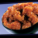 Orange Chicken - Orange Chicken at Panda Express