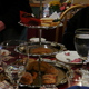3 Tier - High Tea at Crown and Thistle Tea Room