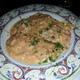 Seafood Ravioli at Carini's La Conca D'oro