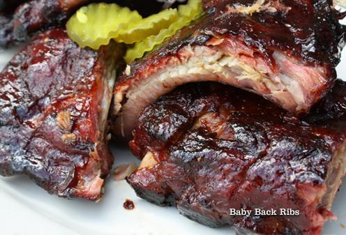 Photo of Baby Back Ribs
