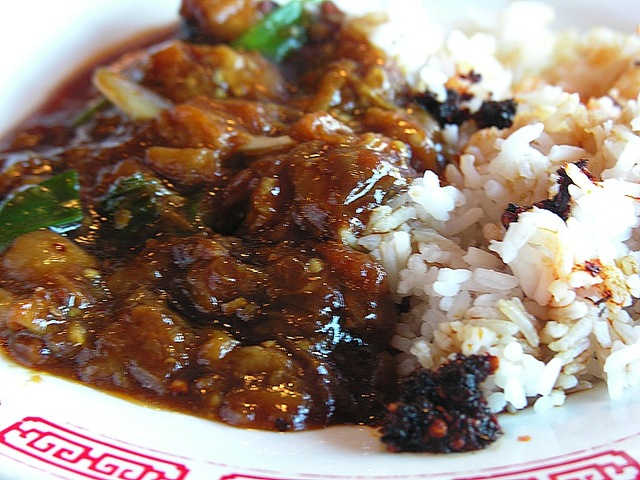 asian food dinkytown