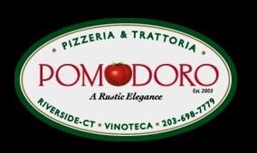 Logo at Pomodoro