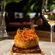 Hoisen Glazed Hawaiian Mahi Mahi - Dish at The Fish House