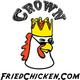 Crown Fried Chicken - Logo at Crown Fried Chicken