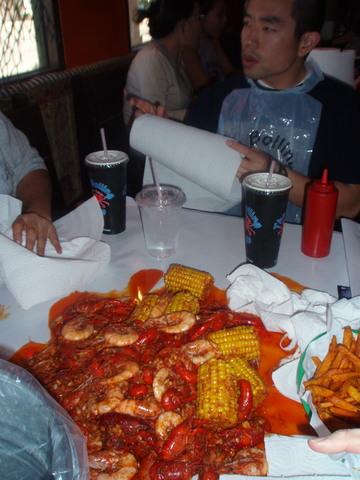Photo of Shrimp-mild with Sha-bang sauce