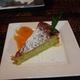 Almond Cake at Spuntino