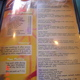 Brunch Menu - Restaurant Menu at Chicago Diner