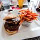 Burger Bar at Macy's Union Square - San Francisco, CA