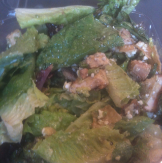 Photo of 1496. Chipotle Barbecue Chicken Salad