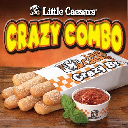 Little caesars coupons breadsticks