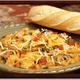 Tomato Basil Pasta - Tomato Basil Pasta at la Madeleine