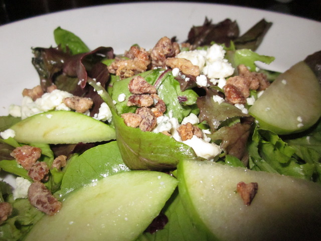 Photo of Caramel Apple Salad