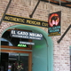 Photo at El Gato Negro
