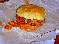Photo of Roast Beef Sandwich