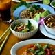 Fresh and spicy! - Photo at Grandma Thai Cuisine