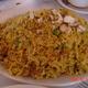 Chicken Biryani at Curry Hut