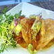 Ahi Tacos - Dish at Boa Steakhouse