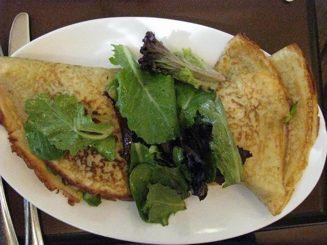 Asparagus and Mushroom Crepes photo by feizheng3 on 03/01/2008 (3/5 ...