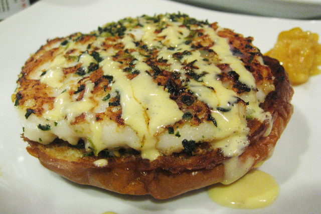 Photo of Sea-Mami Burger