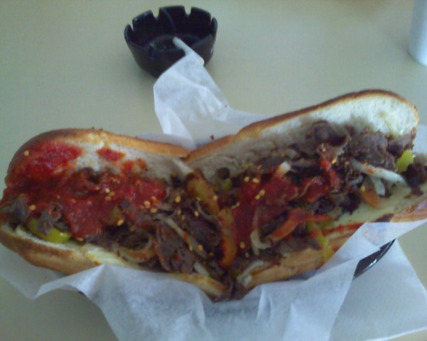 Photo of Cheesesteak