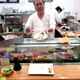 SUSHi Bar and chef - Photo at Yoshida Sushi Bar