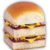 Photo of Double Cheese Krystal