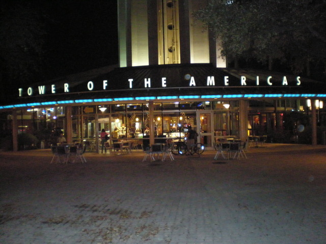 Chart House At The Tower Of The America S Reviews Amp Menu
