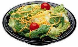 Photo of Side Salad