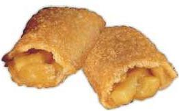 Photo of Hot Apple Turnover