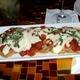 Eggplant Parmesan Appetizer - Dish at Trevi
