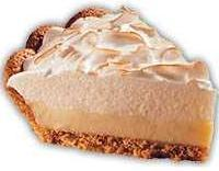 Photo of Lemon Icebox Pie