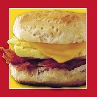 Photo of Breakfast Biscuit Sandwiches