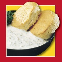 Photo of Biscuits &amp; Gravy
