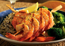 Photo of Garlic-Grilled Jumbo Shrimp