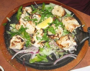 Photo of Murg Malai Kebob