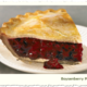 BOYSENBERRY PIE - BOYSENBERRY PIE at Coco&#39;s Bakery Restaurant