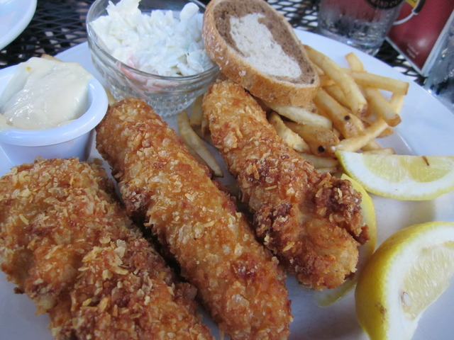 Photo of Fish Fry